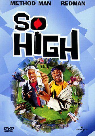 So High (American High – Probieren geht über studieren)