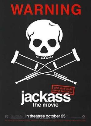 Jackass: Der Film