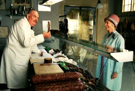 Dänische Delikatessen - Darf's ein bisschen mehr sein?