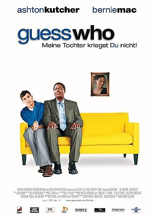 Guess Who - mit Ashton Kutcher und Bernie Mac