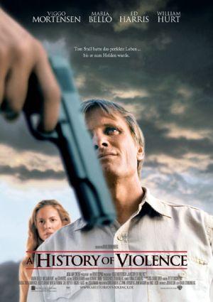 A History of Violence - mit Viggo Mortensen und Ed Harris