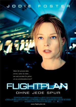 Flightplan mit Jodie Foster