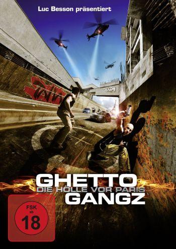 Ghettogangz (Banlieue 13)