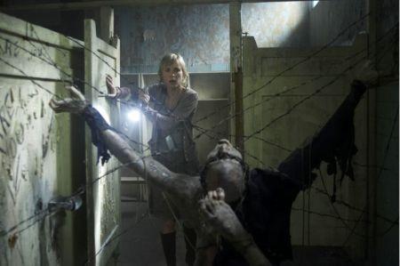 Silent Hill (der Film zum Spiel)