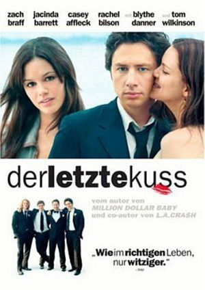 Der letzte Kuss (The Last Kiss)