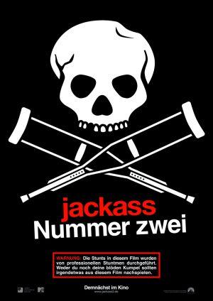 Jackass Nummer Zwei