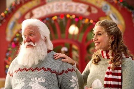 Santa Clause 3 mit Tim Allen und Martin Short