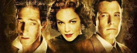 Die Hollywood-Verschwörung (mit Adrien Brody, Ben Affleck und Diane Lane)