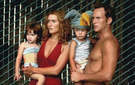 Little Children (mit Kate Winslet und Patrick Wilson)