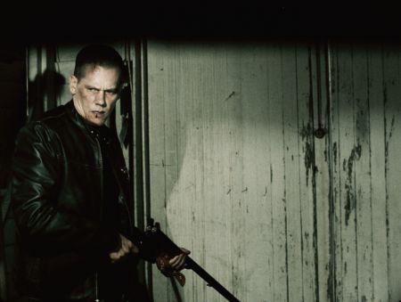 Death Sentence mit Kevin Bacon und John Goodman