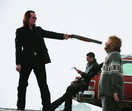 Die Regeln der Gewalt mit Joseph Gordon-Levitt und Jeff Daniels
