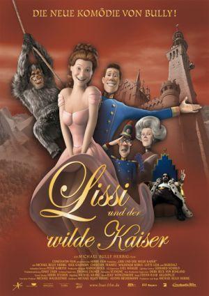 Lissi und der wilde Kaiser von Michael Bully Herbig