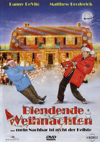 Blendende Weihnachten (Deck The Halls)
