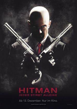 Hitman (mit Timothy Olyphant)