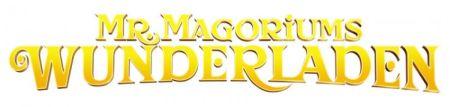 Mr. Magoriums Wunderladen mit Dustin Hoffman, Natalie Portman und Justin Bateman