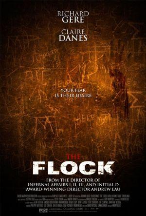 The Flock - Dunkle Triebe mit Richard Gere und Claire Danes