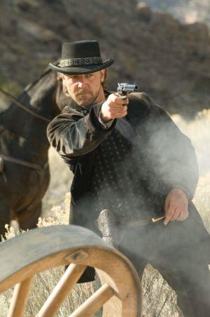 Todeszug nach Yuma - Szene mit Russell Crowe