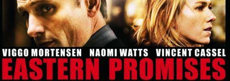 Eastern Promises - mit Armin Mueller-Stahl, Naomi Watts und Viggo Mortensen