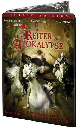 Die Reiter der Apokalypse nur auf DVD)