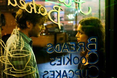 My Blueberry Nights mit Norah Jones, Jude Law und Natalie Portman