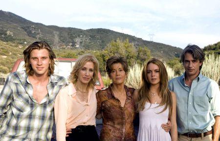 Georgias Gesetz mit Jane Fonda und Lindsay Lohan