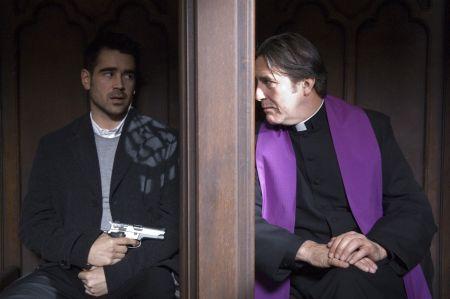 Brügge sehen... und sterben? mit Colin Farrell, Brendan Gleeson und Ralph Fiennes