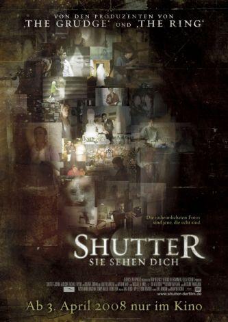 Shutter - Sie sehen dich (FSK 16)