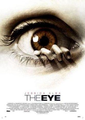 The Eye (US-Remake nach Honkonger Original)