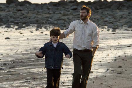 Ein einziger Augenblick mit Joaquin Phoenix und Mark Ruffalo