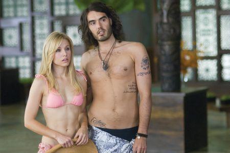 Nie wieder Sex mit der Ex mit Jason Segel, Kristen Bell, Mila Kunis und Russell Brand