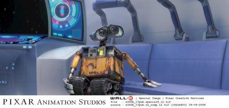 WALL•E - Der Letzte räumt die Erde auf