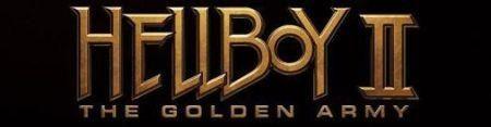 Hellboy - Die goldene Armee mit Ron Perlman