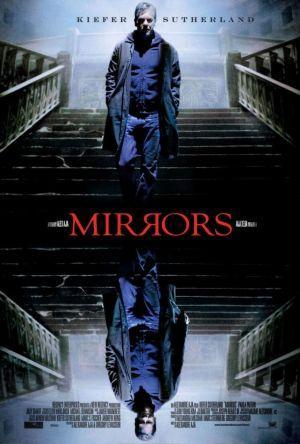 Mirrors (mit Kiefer Sutherland)