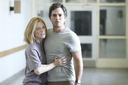 Die Stadt der Blinden mit Julianne Moore und Mark Ruffalo