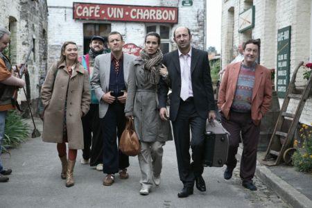 Willkommen bei den Sch'tis (von und mit Dany Boon)