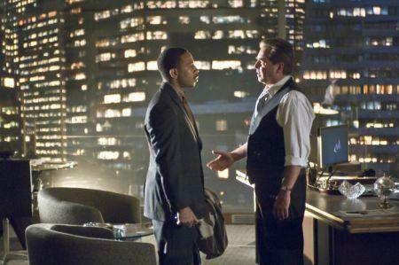 Max Payne mit Mark Wahlberg