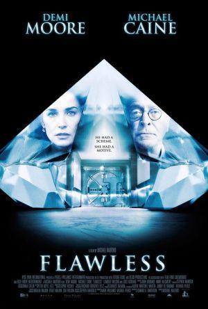 Flawless mit Michael Caine und Demi Moore (nur auf DVD)
