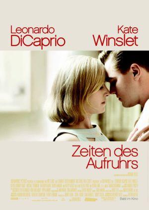 Zeiten des Aufruhrs (mit Leonardo DiCaprio und Kate Winslet)
