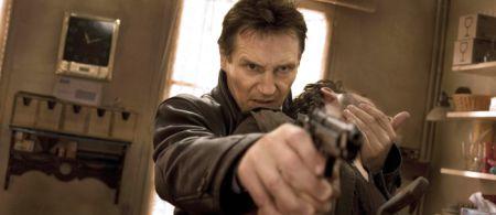96 Hours (mit Liam Neeson)