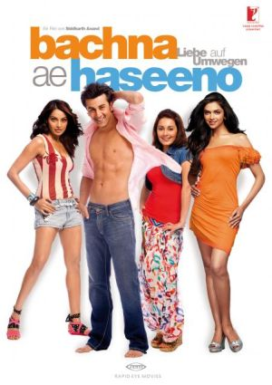 Bachna Ae Haseeno – Liebe auf Umwegen (nur auf DVD)
