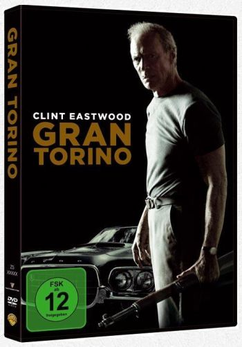 Gran Torino (von und mit Clint Eastwood)