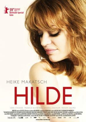Hilde (dargestellt von Heike Makatsch)