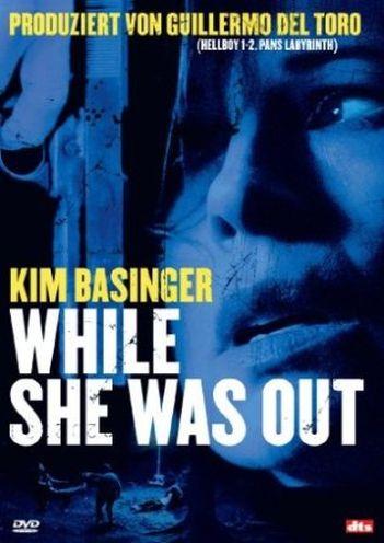 Stille Nacht, möderische Nacht (mit Kim Basinger)