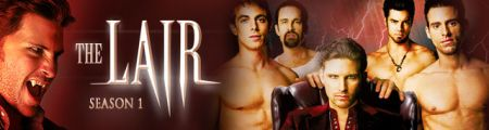 The Lair - Staffel 1 (Pro-Fun)