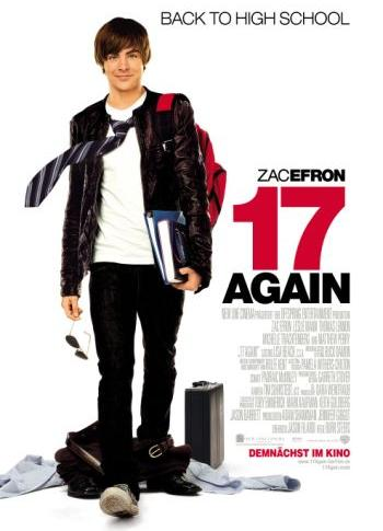 17 Again - Back To Highschool