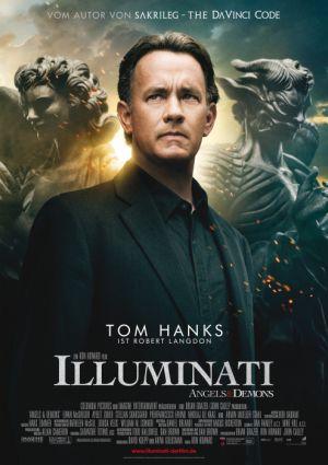 Illuminati (mit Tom Hanks, Ewan McGregor, Ayelet Zurer, Armin Mueller-Stahl)