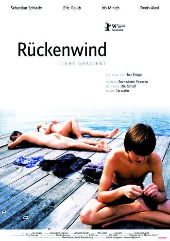 Rückenwind (von Jan Krüger)