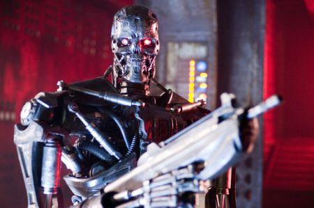 Terminator – Die Erlösung (mit Christian Bale, Sam Worthington und Helena Bonham Carter)
