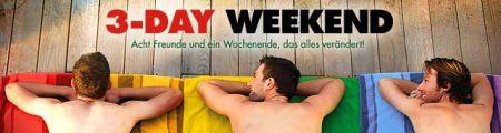3-Day Weekend (nur auf DVD)
