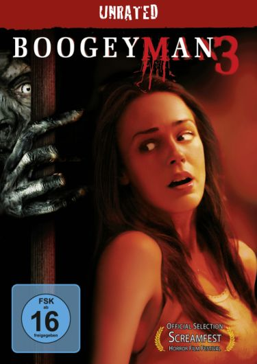Boogeyman 3 (nur auf DVD)